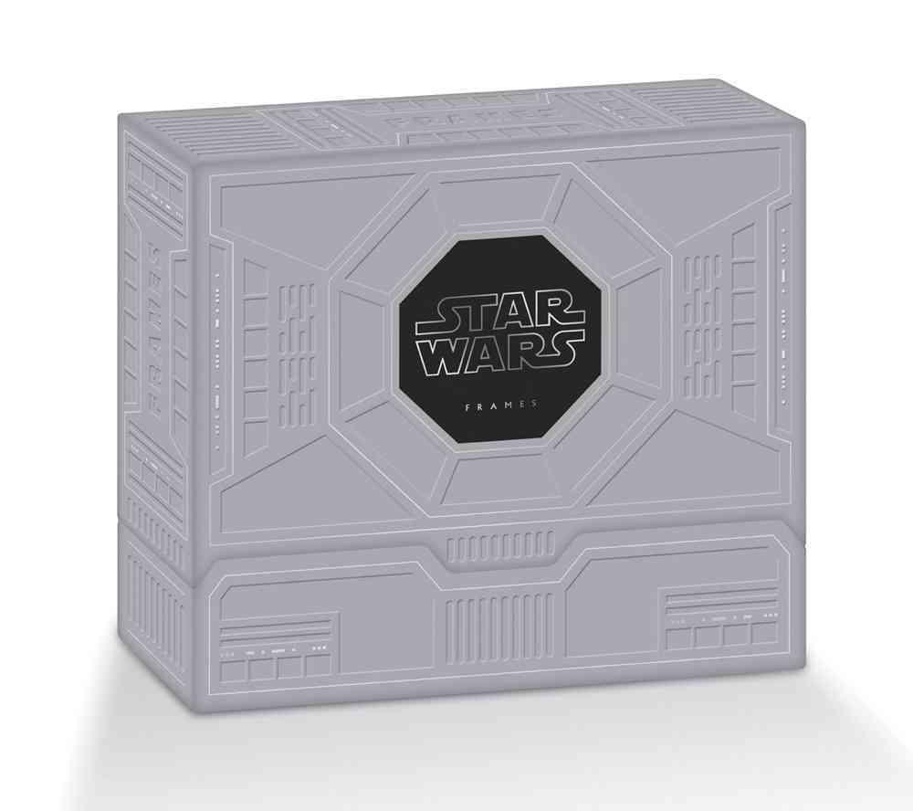 Star Wars: Frames (Hardcover)