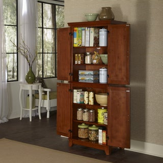 Home Styles Arts and Crafts Pantry