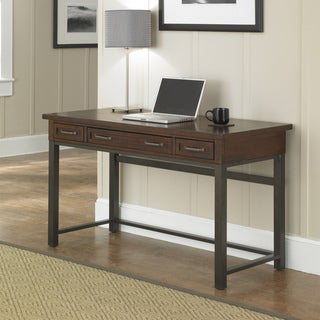 Home Styles Cabin Creek Executive Desk