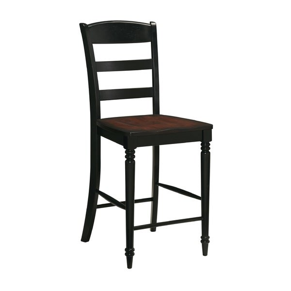Grand Torino Bar Stool By Home Styles Free Shipping