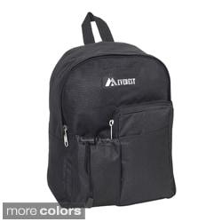 Everest 13-inch Junior Size Backpack with Bottle Pocket