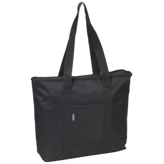 Everest 16.5-inch 600 Denier Polyester Shopper Tote