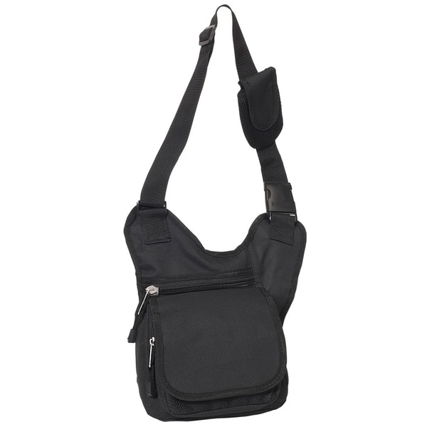 Everest 10-inch Side Messenger Bag