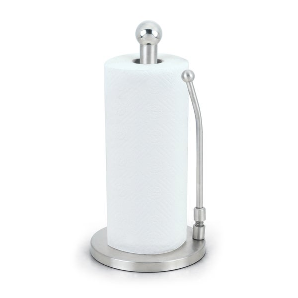 Cook N Home Stainless Steel Paper Towel Holder