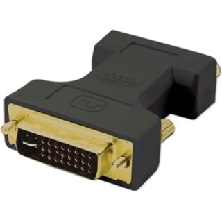 4XEM DVI Male To VGA Female Adapter SVGA SXGA UXGA HDTV