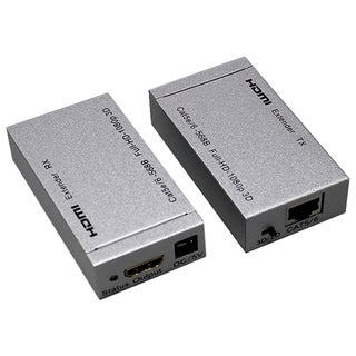 4XEM 50M/150Ft 1080p HDMI Extender