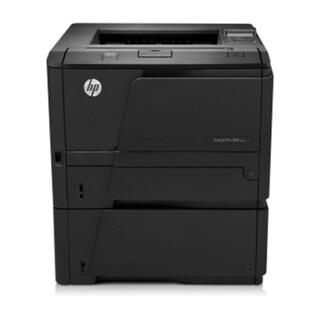 HP LaserJet Pro M401DNE Laser Printer - Monochrome - 1200 x 1200 dpi