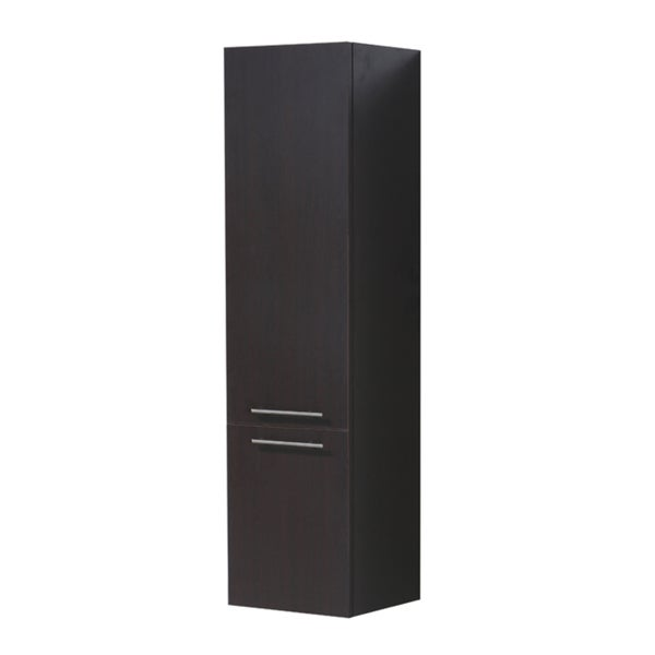 Pisa 16-inch Bathroom Side Cabinet