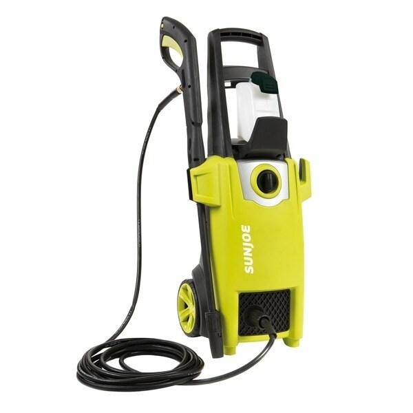 Sun Joe SPX2000 1740 PSI 1.59 GPM 12.5-Amp Electric Pressure Washer