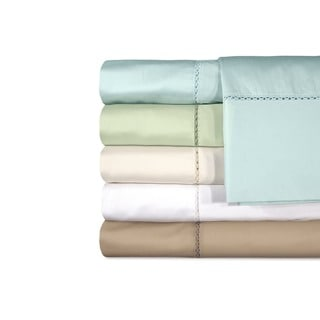Grand Luxe Egyptian Cotton Bellisimo 500 Thread Count Deep Pocket Sheet Separates