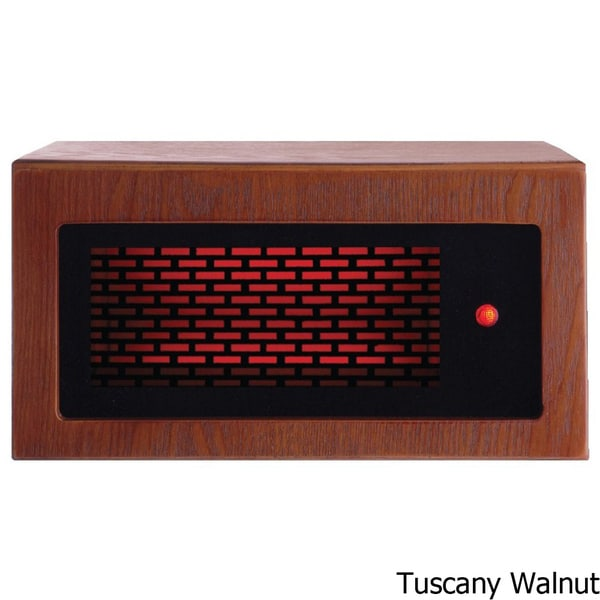 American Comfort 1200-watt Personal Infrared Heater