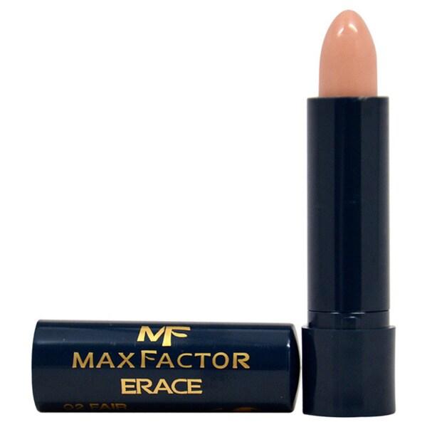 Max Factor Erace Fair 02 Cover-Up Stick