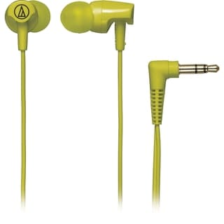 Audio-Technica ATH-CLR100 Clear In-Ear Headphones