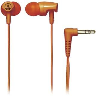 Audio-Technica ATH-CLR100 Clear In-Ear Headphones|https://ak1.ostkcdn.com/images/products/7707815/P15114278.jpg?impolicy=medium