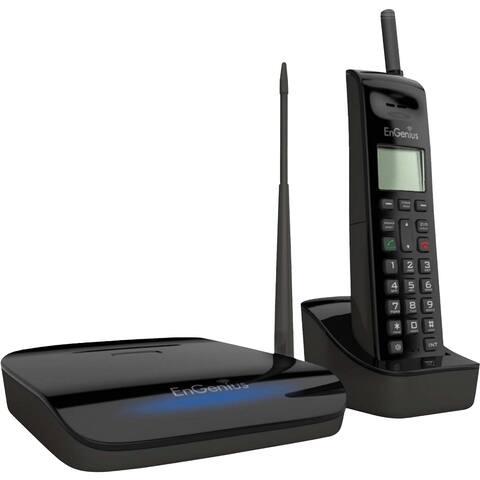 EnGenius FreeStyl 2 900 MHz Cordless Phone