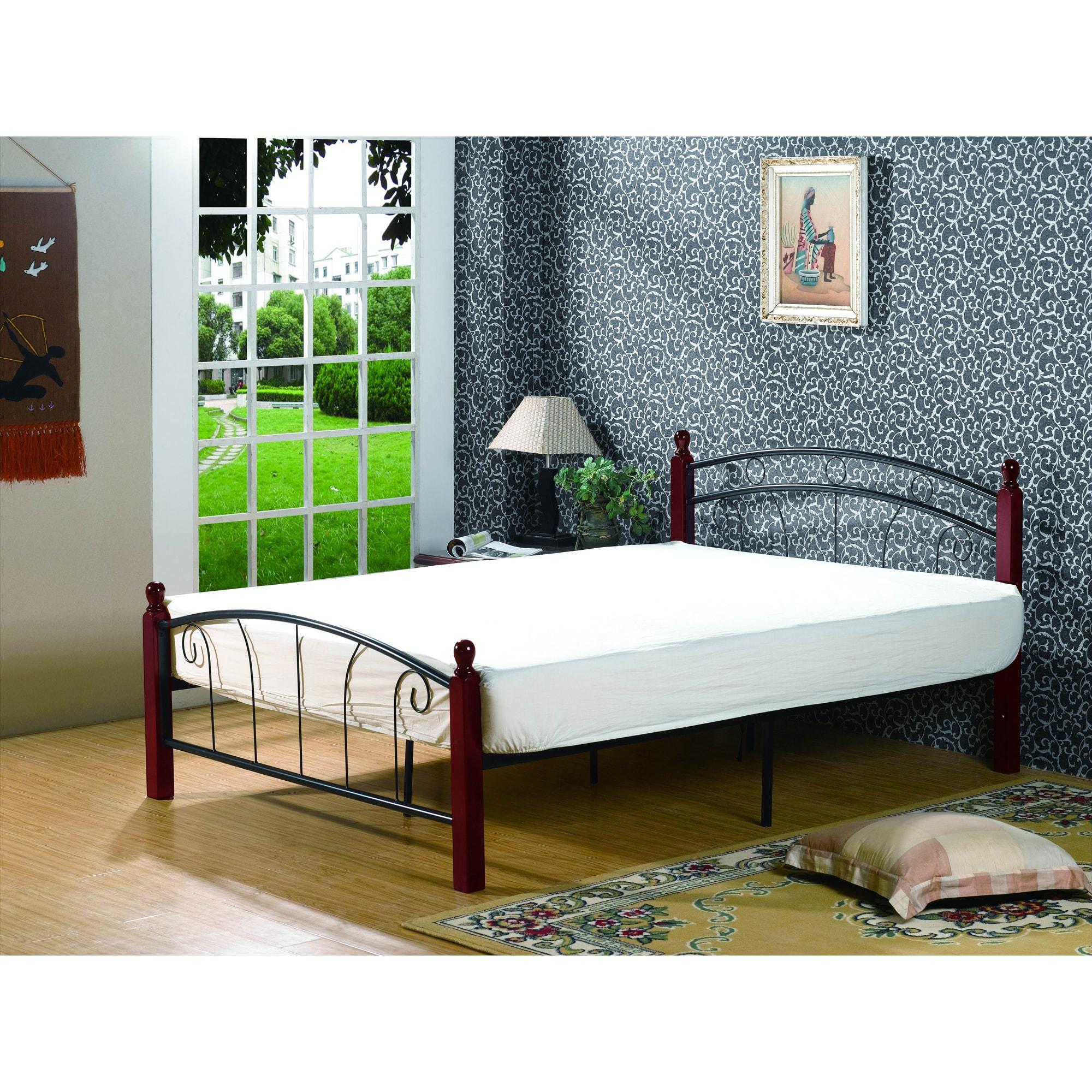 buy popular 55da6 7f668 Full-size Youth Bed