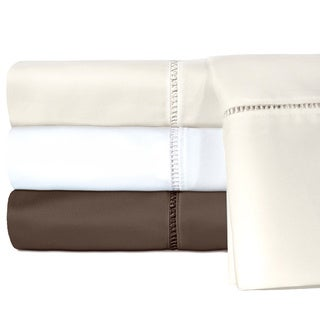 Grand Luxe Egyptian Cotton Linford 800 Thread Count Sheet Separates