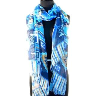 Native Warmth Fashion Scarf