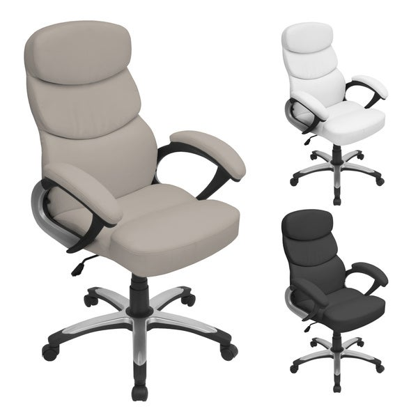 Doctorate Contemporary Office Chair