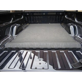 As Seen on TV Loadhandler Double-Mat Reversible Truck Bed Mat
