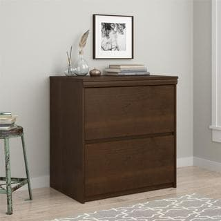 Altra 2-drawer Lateral File
