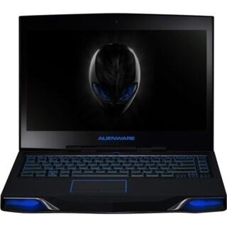 "Alienware M14x AM14XR2-6111BK 14"" 16:9 Notebook - 1366 x 768 - Intel"