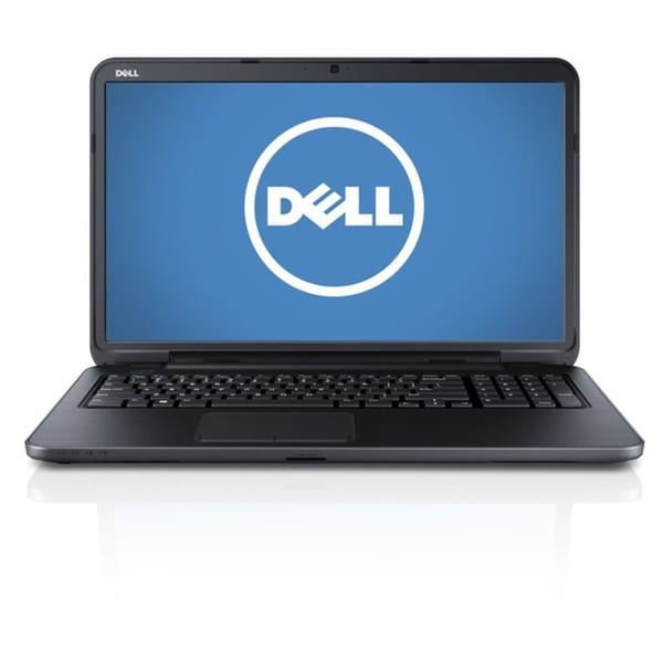 "Dell Inspiron i17RM-2419sLV 17.3"" LED Notebook - Intel Core i5 1.80 G"