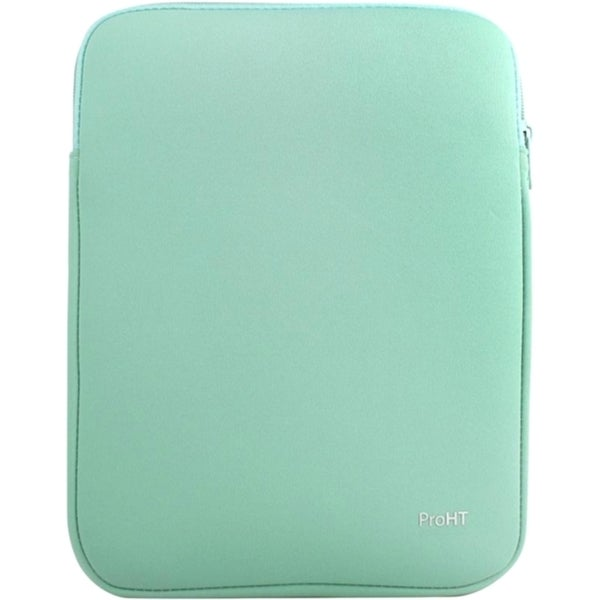 "Inland Carrying Case (Sleeve) for 10"" Tablet PC - Mint Green"