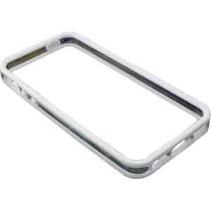 Inland iPhone 5 Bump Case White