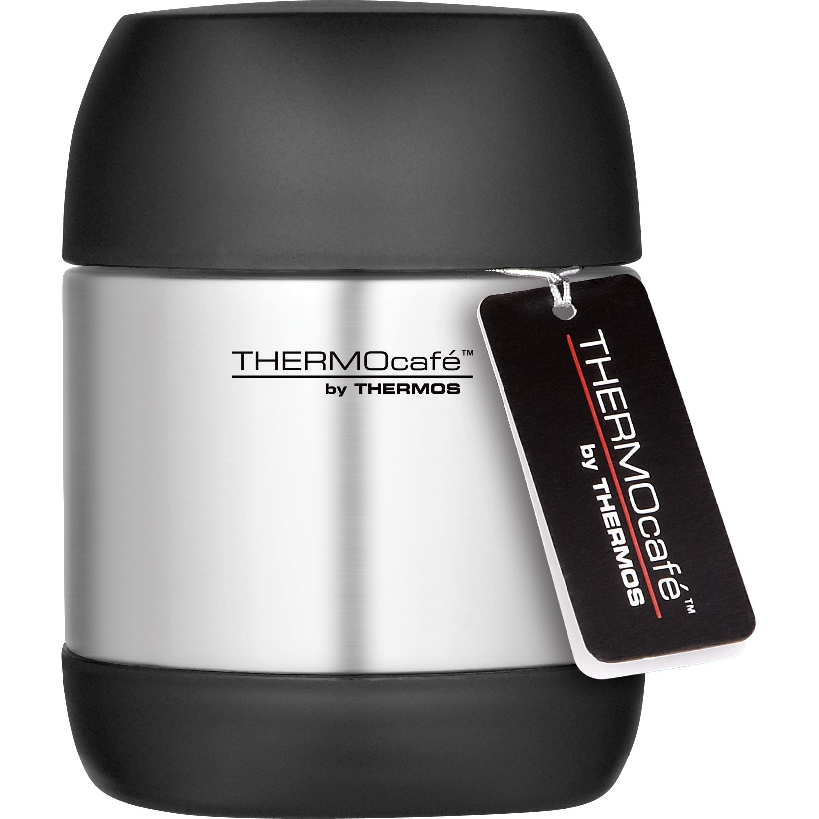 Thermos GS3300ATR16 12-ounce Stainless Steel (Silver) Foo...