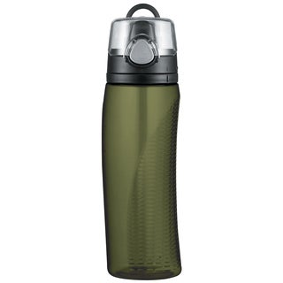 Thermos HP4000GR6 Green 24-ounce Intak Hydration Bottle