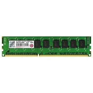 Transcend TS256MLK72V3N 2GB DDR3 SDRAM Memory Module