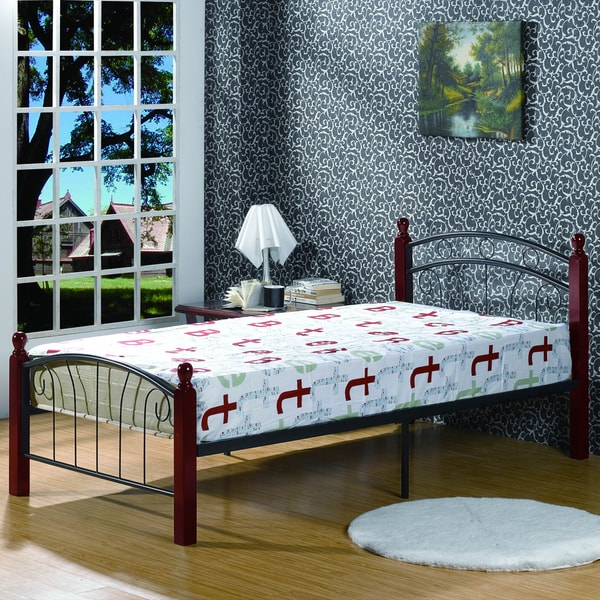 Shop Twin Size Youth Bed Free Shipping Today Overstock
