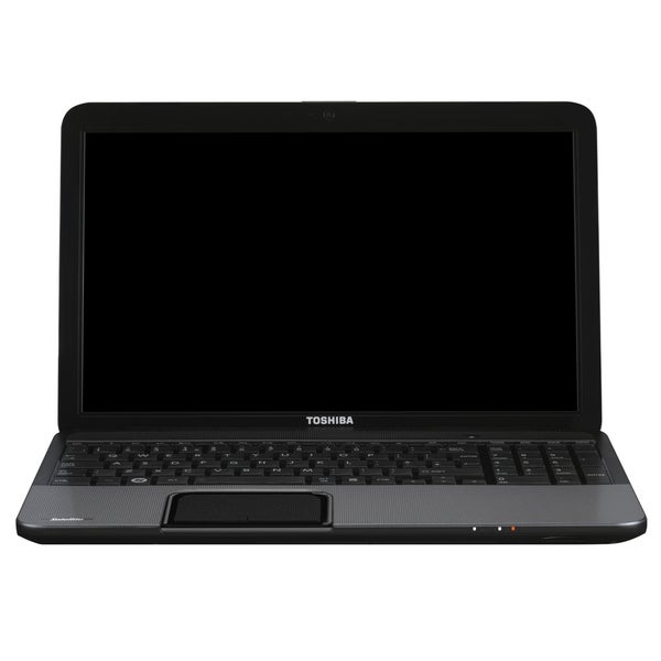 "Toshiba Satellite C855D-S5135NR 15.6"" LCD Notebook - AMD A-Series A6-"
