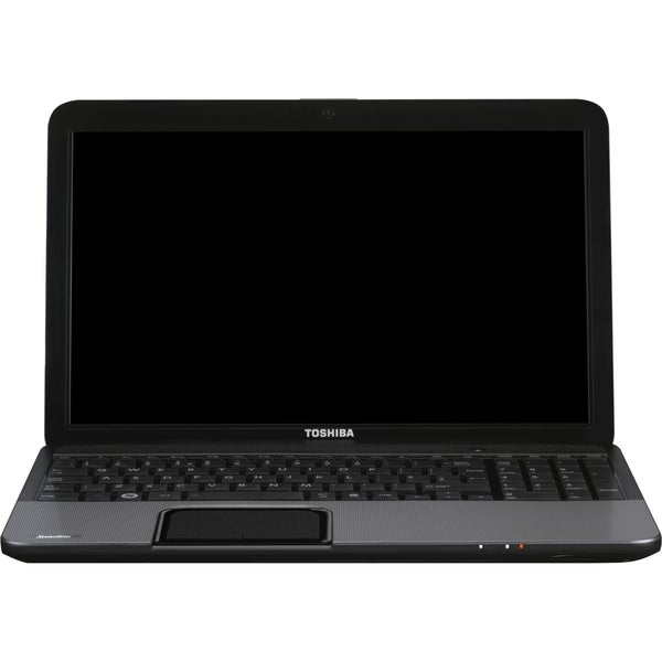 "Toshiba Satellite C855-S5132NR 15.6"" LED (TruBrite) Notebook - Intel"