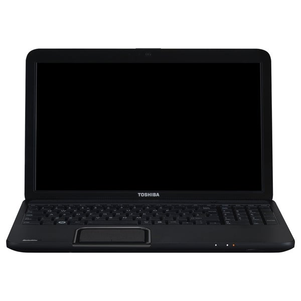 "Toshiba Satellite C855-S5133 15.6"" 16:9 Notebook - 1366 x 768 - TruBr"
