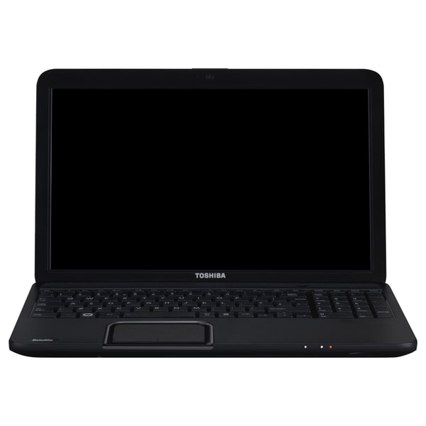 "Toshiba Satellite C855-S5133 15.6"" LCD Notebook - Intel Core i3 (2nd"