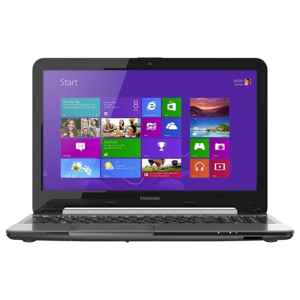 """Toshiba Satellite L955D-S5140NR 15.6"""" LCD Notebook - AMD A-Series A8-"""