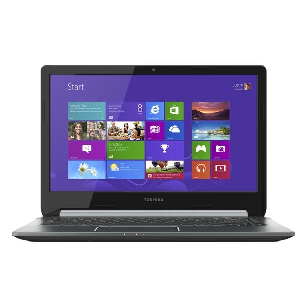 "Toshiba Satellite U945-S4130 14"" LCD Ultrabook - Intel Core i3 (3rd G"
