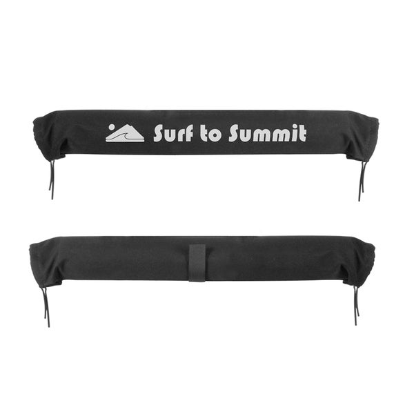 Surf to Summit Roof Rack Pads (Set of 2)