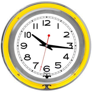Trademark Games 14-inch Double Ring Neon Clock|https://ak1.ostkcdn.com/images/products/7709291/7709291/Trademark-Games-14-inch-Double-Ring-Neon-Clock-P15115440.jpg?impolicy=medium