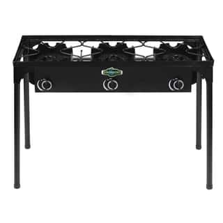 Three Burner Outdoor Stove|https://ak1.ostkcdn.com/images/products/7709364/7709364/Three-Burner-Outdoor-Stove-P15115486.jpg?impolicy=medium