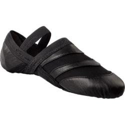 Women's Capezio Dance Freeform Black