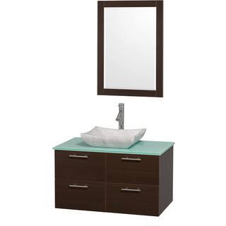 Buy Green Bathroom Vanities Vanity Cabinets Online At Overstock - 36 inch bathroom light bar