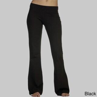Bella Women's Stretch Fitness Pants