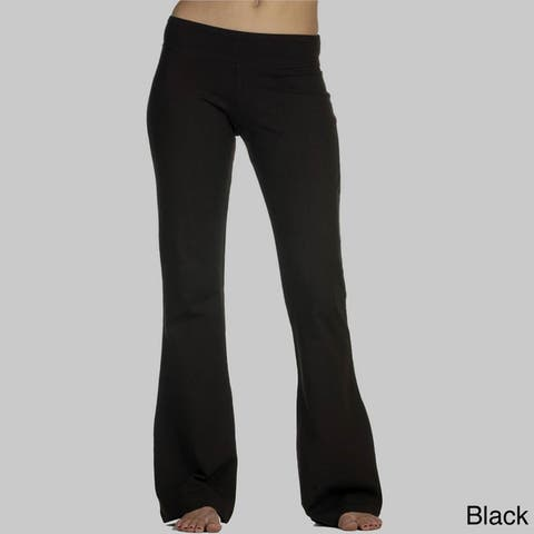 Bella Women's Stretch Fitness Pants