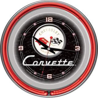 Black Corvette C1 14-inch Red Neon Clock|https://ak1.ostkcdn.com/images/products/7710642/7710642/Black-Corvette-C1-14-inch-Red-Neon-Clock-P15116351.jpg?impolicy=medium