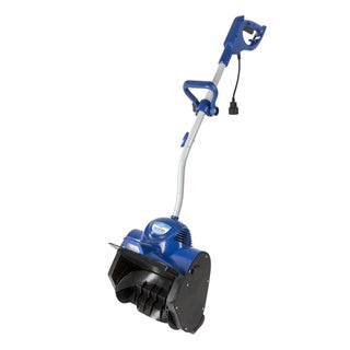 Snow Joe Plus 324E 11-Inch 10-Amp Electric Snow Shovel with Light