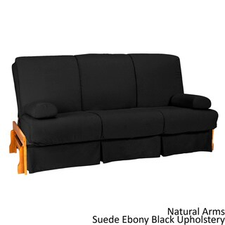 Boston Perfect Sit and Sleep Pillow Top Queen-size Sofa Bed