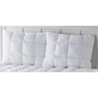 Restonic Supreme Cloud Loft Pillow (Set of 2)